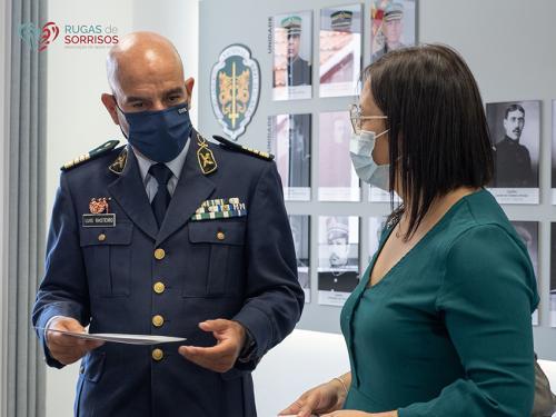 Protocolo GNR Guarda